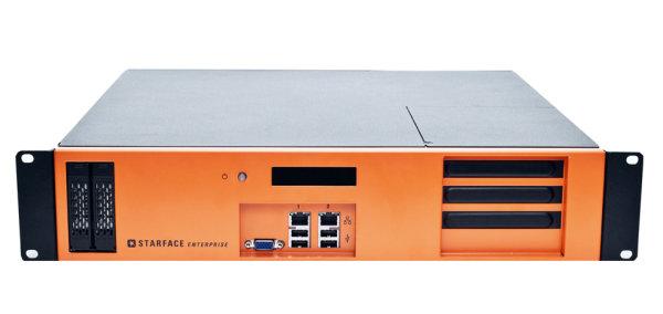 STARFACE Enterprise V6