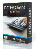 o-byte DATEV Client light - 5 Benutzer