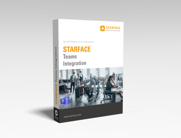STARFACE MS Teams Integration