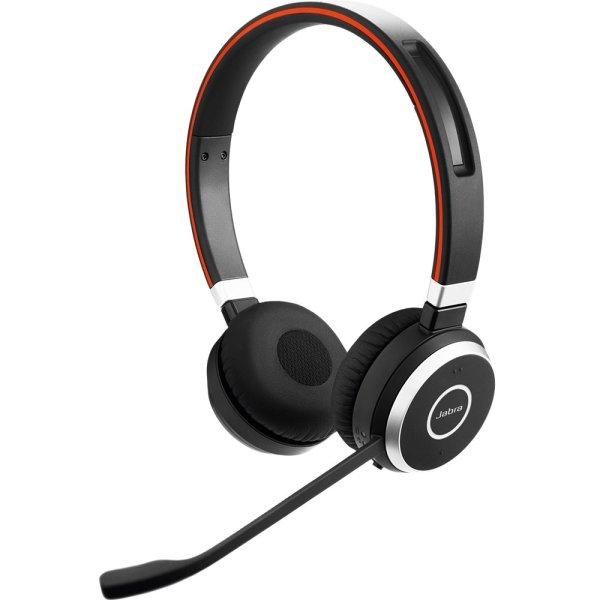 Jabra Evolve 65 Headset Duo USB / Bluetooth