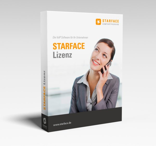 STARFACE iQueue bis 50 Gruppen