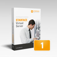 STARFACE VM-Edition Serverlizenz